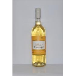 """Côtes de Gascogne moelleux """"Un amour de Gascogne"""""""