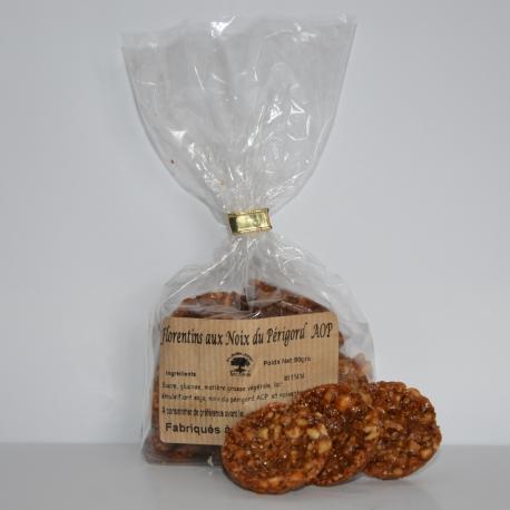 Florentins aux noix du Périgord