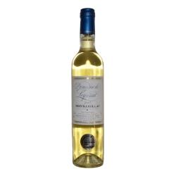 """Monbazillac AOC liquoreux, """"Domaine de Leyrissat"""", 50 cl"""