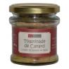 La Toastinade de canard au confit d'oignons et noix