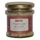 La Toastinade de lapin à la moutarde à l'ancienne