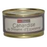 La Canardise au piment d'Espelette
