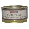 La Canardise aux poivrons et graines de sésame