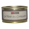 «Croquant's» pâté