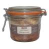 Anchaud Périgourdin ( rôti de porc confit )