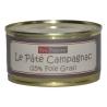 Le Pâté Campagnac au foie gras de canard