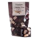 Mendiants-chocolat noir