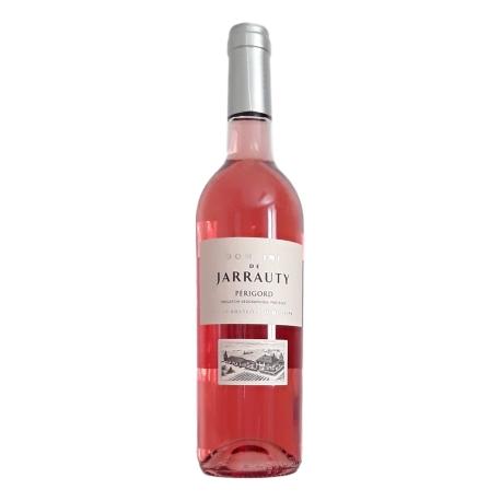 "Vin de Périgord IGP, rosé, Domaine de Jarrauty"""