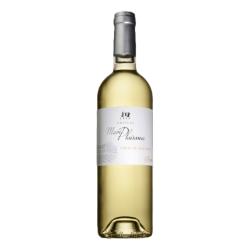"""Bergerac blanc sec AOC, """"Château Marie Plaisance"""""""