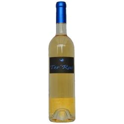 """Vin de pays du Périgord IGP blanc moelleux, """"Ter Raz"""", 75 cl"""