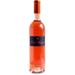 "Vin de pays de Périgord IGP rosé, ""Ter Raz"", 75 cl"